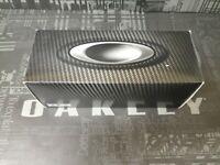 Oakley Large Carbon Fiber Case Box (Romeo 2 Juliet X Metal XX OTT C Six Medusa)
