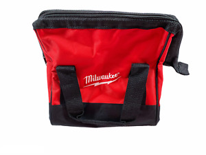 Milwaukee Contractor Tool Bag 11L x 10W x 8H NEW