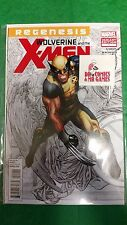 Wolverine and the X-Men #1 Frank Cho VARIANT Regenesis