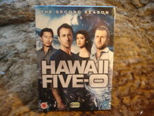 HAWAII FIVE-O:COMPLETE SERIES / SEASON 2 / TWO. 6 DISCS.NEW/SEALED.2012.DVD