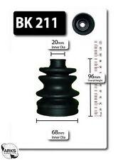 Shaftec CV Gaiter Boot Kit - BK211