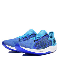 New Balance Scarpe Corsa Running Shoes Sneakers Blu Fuel Cell Rebel M