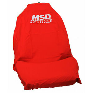 MSD Throw Over Car Seat Cover (Single)