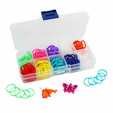 Loom Twister Creative Case 270 Pieces With Case Charms & Bands - New Sealed Pack