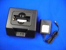 Pro rapid Charger(UL/CE)For Motorola #NTN7143/NTN7144 HT1000 MTS2000 MTX9000...