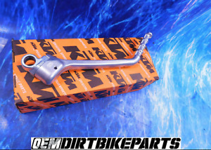 KTM Kick Start Lever Kicker Starter 250 300 400 450 520 525 530 560 Genuine OEM