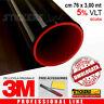 Pellicola Oscurante Vetri Auto Black Shade 3M™ BS 5% SCURA omologata cm 76x300