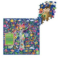 Eeboo 1008 Piece Family Puzzle - Tree of Life