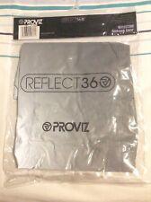 NEW Proviz Reflect 360 Rucksack Cycling REFLECTIVE Backpack Cover - 35ltr