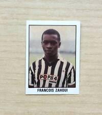 FIGURINE LAMPO / FLASH - CALCIO FLASH '82 - N°30  FRANCOIS ZAHOUI - ASCOLI - NEW