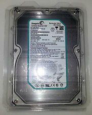 Seagate st3300622as 300GB 7200rpm 7.2K K 8.9cm pc fisso SATA Unità disco rigido