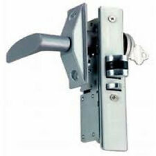 Adams Rite Type Storefront Door Lock With Latch Body, Lock Cylinder & Inside Lev