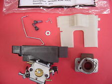 Homelite Chainsaw Intake Assembly 310503002 with 309362003 Carburetor