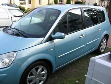 Renault Grand Scenic 2, Exception 2.0 16V