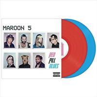 RED PILL BLUES [2 LP RED/BLUE VINYL] [12/7] * NEW VINYL