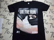 Small- Jay Z Beyoncé 2014 Tour Gilden Brand T- Shirt