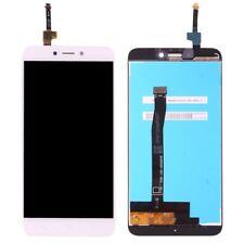 REPUESTO PANTALLA TACTIL + LCD PARA XIAOMI REDMI4X  BLANCA COMPLETA ENVIO MR24H