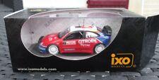 M92 1/43 CITROEN XSARA WRC WINNER MONTE CARLO 2005 LOEB ELENA IXO