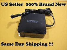 Original OEM AC Charger Adapter for ASUS ADP-45BW R33030  5.5*2.5 45W