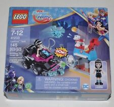 LEGO DC Super Hero Girls #41233 Lashina - SEALED