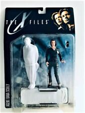 The X-Files - Agent Scully With Body Fight The Future Ultra-Action Figure. 1998