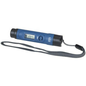 Safe Convenient Portable Tiny Non-Contact Accurate Measurements IR Thermometer