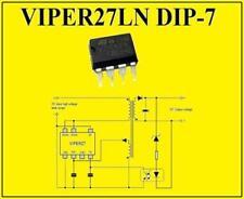 VIPER27LN (VIPER27L) DIP-7, 20W AC/DC-Wandler Hi -Volt Konverter IC 1 Stück