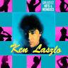 LP Vinyl Ken Laszlo Greatest Hits & Remixes
