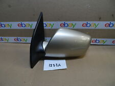 06 07 08 Kia Sedona DRIVER side Mirror Used Power Gold Color #1233-A