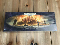 Arkham Horror: el juego de cartas - Regreso a El Camino a Carcosa - FFG