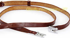 Rolleiflex TLR fit Leather Shoulder Strap for ROLLEIFLEX 2.8F Rolleiflex Model F