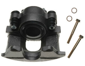 Disc Brake Caliper-Friction Ready Non-Coated Front Right 18FR1084 Reman