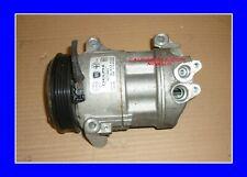 Compressore climatizzatore Originale 51883102 per FIAT 500 L 0.9 / 1.4 13>