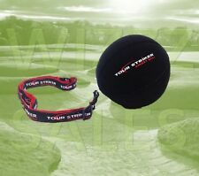 Tour Striker Smart Ball, Lightweight, Portable, Golf Swing Training Teaching Aid
