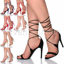 Sandali e scarpe spillo formale per il mare da donna