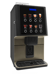 Brand New Commercial Coffee Machine - Bean to Cup VS1