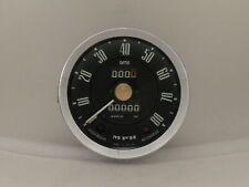 Speedometer 80MPH NOS Smiths Brand Fits Austin FX4 Taxi  SN6153/42