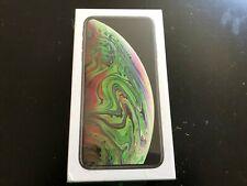 Apple iPhone XS Max - 64GB - Space Gray (Sprint) A1921 (CDMA + GSM)