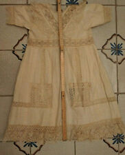 Antico Vestitino Per Cerimonia Primissimo '900.
