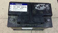 1999 VOLVO C70 Battery, 600A EN ( cold crank), 12V, 70Ah, #30772221, V022A, MEX.