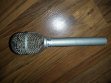 Electro Voice RE16 vintage microphone