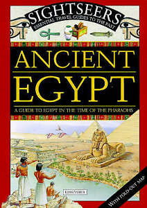 Sightseers Ancient Egypt By Richard Wright