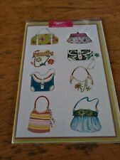 Mothers Day Card BNIP - handbags