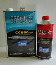 Sherwin Williams Urethane Base Coat Automotive Clear Coat Paint Ebay