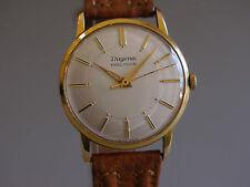 Dugena Armbanduhren mit vergoldetem Armband