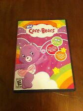 Care Bears Bright Heart's Bad Day Episode Let's Have A Ball Computer Game DVD