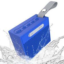 Portable Speaker Wireless Bluetooth Outdoor Shower Waterproof