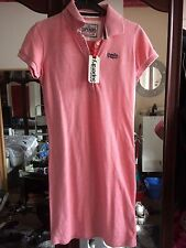 Superdry, Pink T-Shirt, size S