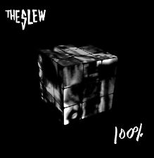 THE SLEW 100% (CD album) PSRCD100 turntablism cut-up/dj psychedelic rock