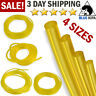 4 Petrol Fuel Line Hose Gas Pipe Tubing For Trimmer Chainsaw Mower Blower Tools